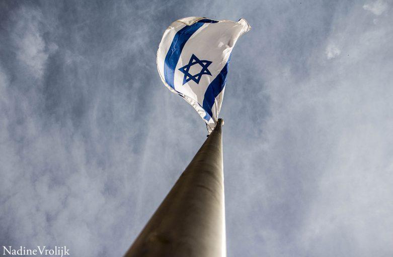 Ervaring Israël